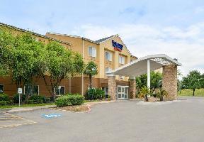Hotel Fairfield Inn Suites Beaumont