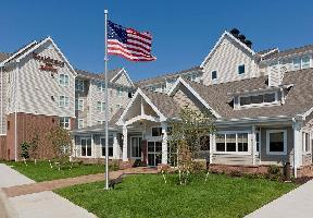 Hotel Residence Inn Bismarck North