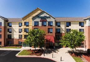 Hotel Towneplace Suites Shreveport-bossier City