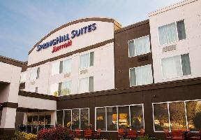 Hotel Springhill Suites Boise Parkcenter