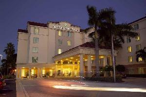 Hotel Springhill Suites Boca Raton