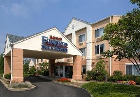 Hotel Fairfield Inn Suites Butler