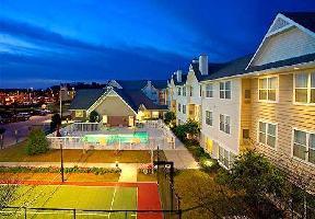 Hotel Residence Inn Baton Rouge Siegen Lane