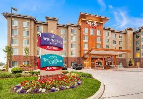 Hotel Towneplace Suites Bellingham