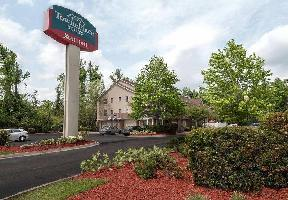 Hotel Towneplace Suites Baton Rouge South