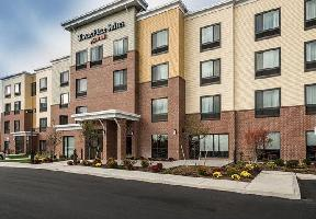 Hotel Towneplace Suites Bangor