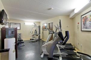 Hotel Best Western Plus Kitchener