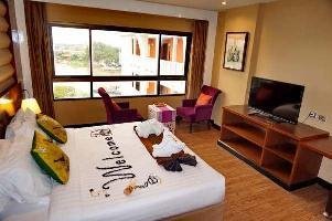 Hotel Woraburi Ayutthaya Resort & Spa