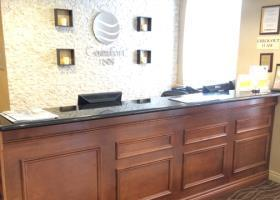 Hotel Comfort Inn Topflight