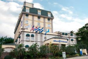 Hotel Hilton Princess San Pedro Sula