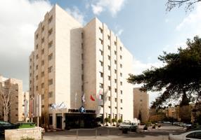 Hotel Prima Royale Jerusalem