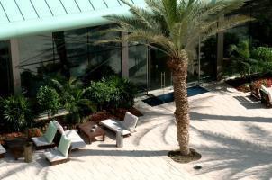Hotel Prima Oasis Dead Sea
