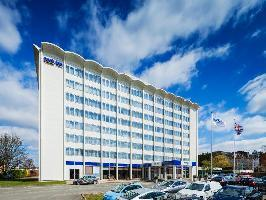 Hotel Park Inn By Radisson Northampton