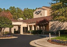 Hotel Courtyard Raleigh-durham Airport/morrisville