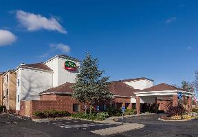 Hotel Courtyard New Haven Orange/milford