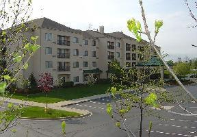 Hotel Courtyard Detroit Pontiac/auburn Hills