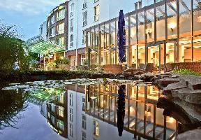 Hotel Courtyard Dresden