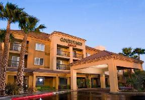 Hotel Courtyard Milpitas Silicon Valley