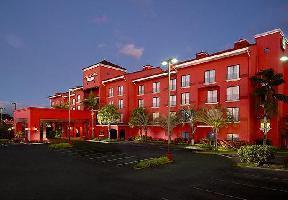 Hotel Courtyard San Jose Escazu