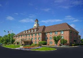 Hotel Courtyard Boston Lowell/chelmsford