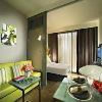 Hotel Citadines Xinghai Suzhou