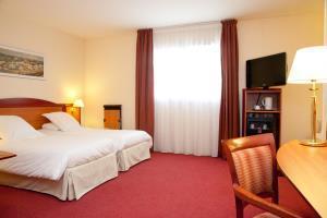 Hotel Kyriad Nantes Gare