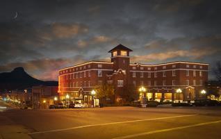 Hotel Hassayampa Inn