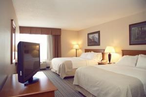 Hotel Holiday Inn Bozeman