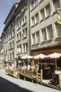 Hotel Ramada Encore Geneve