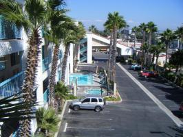 Hotel Travel Inn - Chula Vista