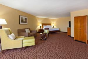Hotel Hilton Garden Inn Monterey
