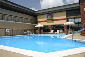 Hotel Best Western Center Inn