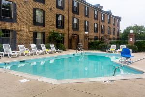 Hotel Comfort Inn Newport News