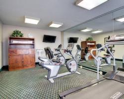 Hotel Vicksburg Inn & Suites