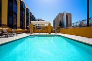 Hotel Holiday Inn Downtown Long Beach