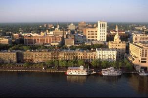 Hotel Hilton Garden Inn Savannah Midtown