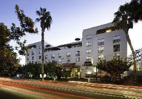 Hotel Jw Marriott Santa Monica Le Merigot