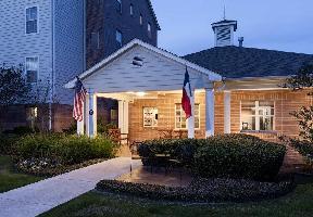 Hotel Towneplace Suites Austin Arboretum/the Domain Area