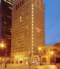 Hotel Residence Inn Atlanta Downtown