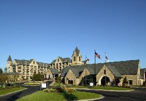 Hotel Renaissance Birmingham Ross Bridge Golf Resort Spa