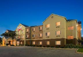 Hotel Fairfield Inn Suites Texas City