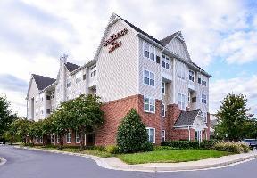Hotel Residence Inn Baltimore White Marsh