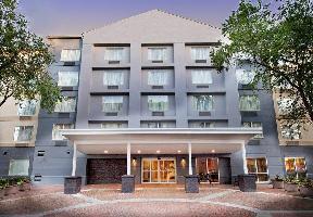 Hotel Fairfield Inn Suites Atlanta Buckhead