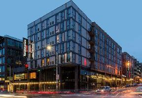 Hotel Residence Inn Seattle University District