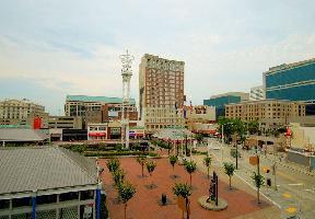Hotel Fairfield Inn Suites Atlanta Downtown