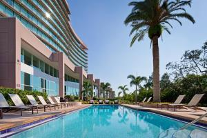 Hotel Grand Hyatt Tampa Bay