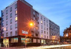 Hotel Fairfield Inn Suites New York Manhattan/downtown East