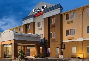 Hotel Fairfield Inn Suites Oklahoma City Quail Springs/south Edmond