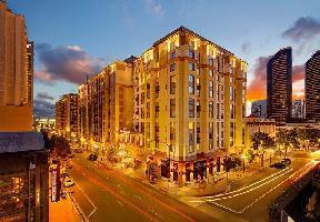 Hotel Residence Inn San Diego Downtown/gaslamp Quarter