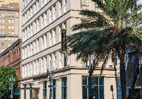Hotel Fairfield Inn Suites New Orleans Downtown/french Quarter Area